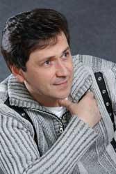 Михаил Михайлов один из самых лиричных певцов на российской эстраде.